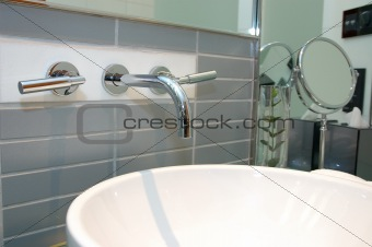 Bathoom sink