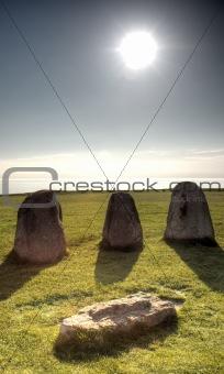 Ale's Stones (Ales Stenar)