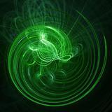wave spiral