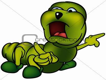 Green Cutworm