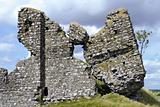 Ruins of Clonmacnoise Castle