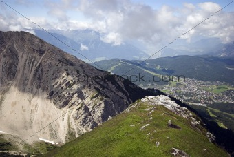 Alps and Seefeld